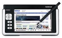 Nokia770